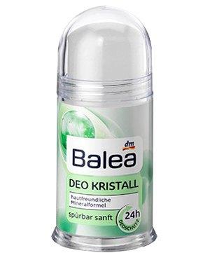 Как выбрать дезодорант:  24 варианта от стика  до кристалла. Изображение № 28.
