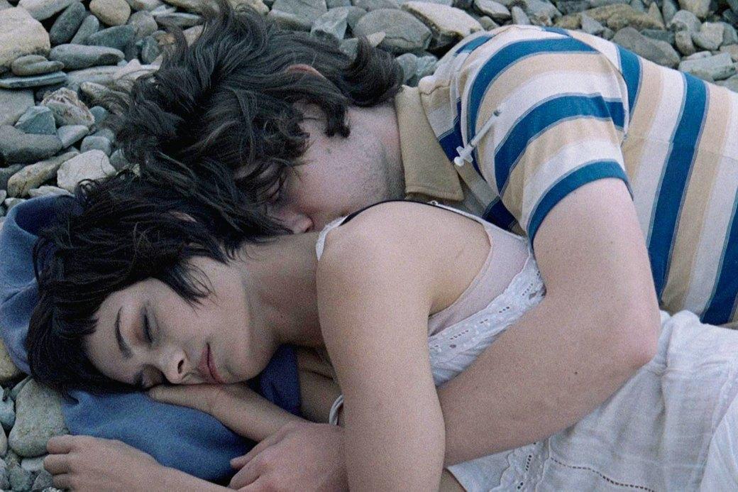 Что смотреть на каникулах: 30 фильмов  о безумной любви. Изображение № 27.