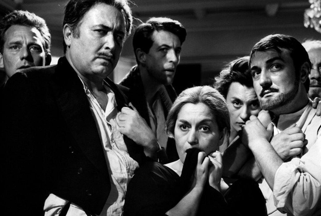 Золотой фонд: Что и зачем смотреть у классиков кинематографа. Изображение № 8.