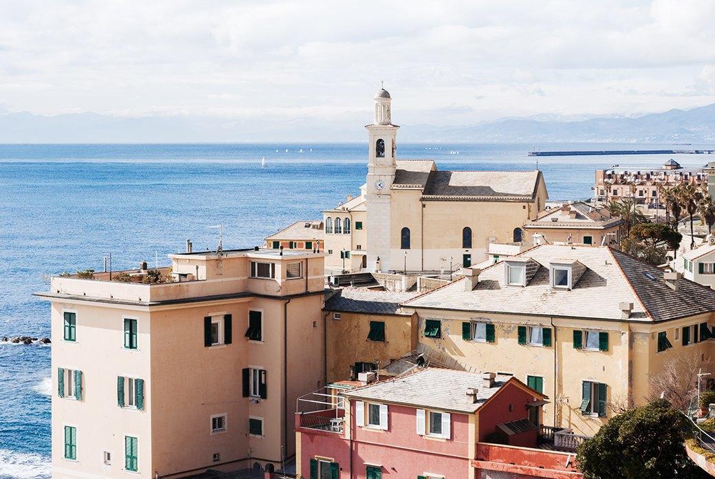 К чёрту работу: Как провести лето  в Италии волонтером. Изображение № 6.