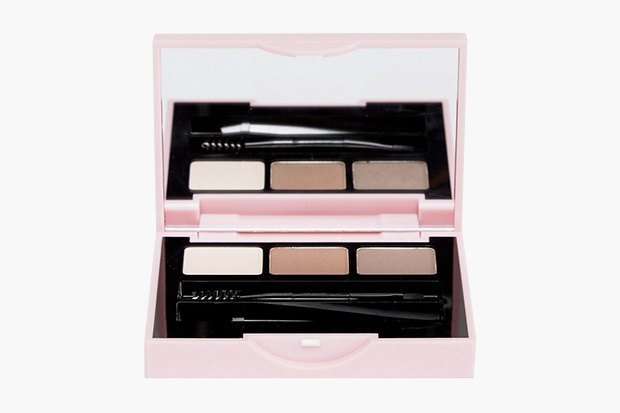 Палетка для макияжа бровей Eyebrow Palette. Изображение № 17.