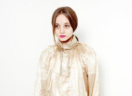 Фотограф Кристина Абдеева о любимых нарядах. Изображение № 6.