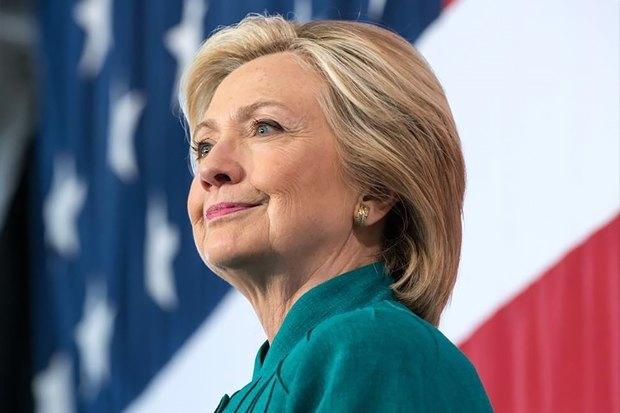 Клинтон или Трамп: Угадайте, за кого проголосуют звёзды. Изображение № 4.