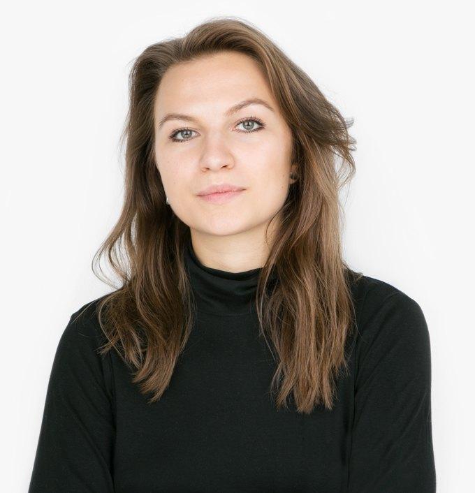 Визажист Юлия Рада о красоте и любимой косметике. Изображение № 1.