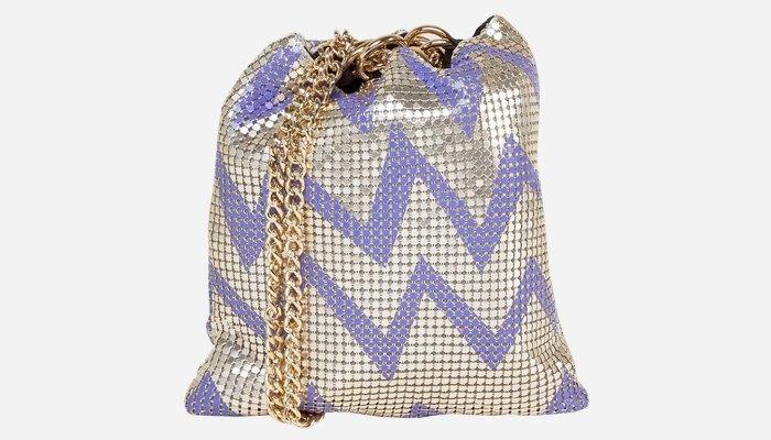 Маленькие и аккуратные сумки: От простых до роскошных. Изображение № 8.