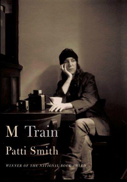 Патти Смит готовит вторую автобиографию. Изображение № 1.
