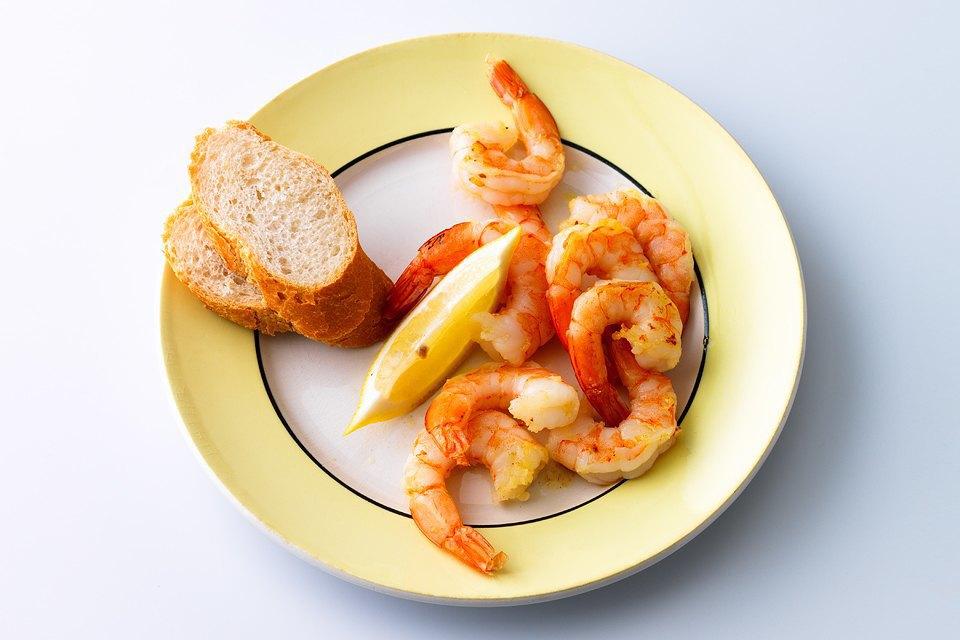 Как приготовить новогодний ужин и остаться в живых. Изображение № 7.