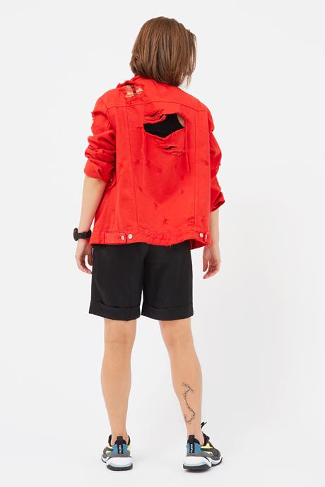 Основательница студии Booster Workout Дарья Савельева о любимых нарядах. Изображение № 12.