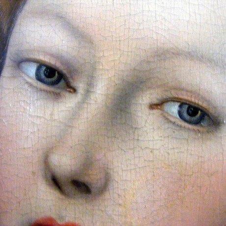 Культура тела: Как найти себя в истории красоты. Изображение № 12.