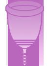 Редакция Wonderzine пробует менструальные чаши. Изображение № 2.