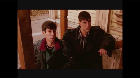 Кадры из фильма «Жмурки». Изображение № 16.