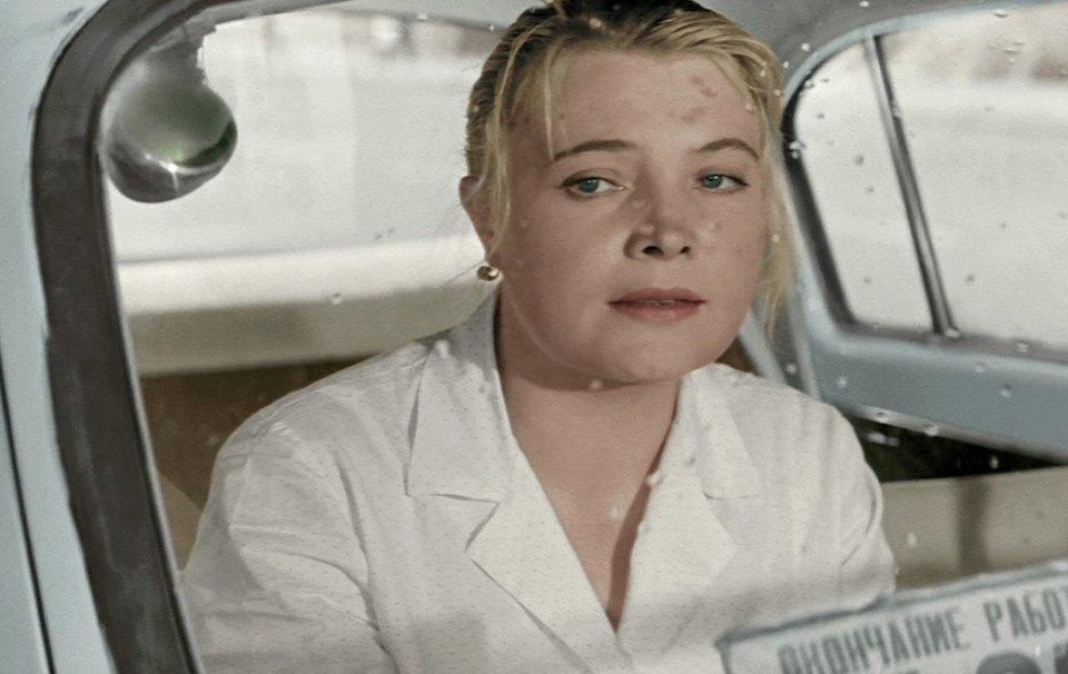 Пламенный мотор: 10 важных русских фильмов, снятых женщинами. Изображение № 4.