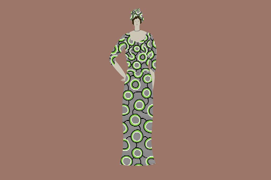 8 платьев, которые изменили ход истории . Изображение № 6.