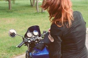 Я и друг мой мотоцикл: Девушки о мотоспорте  и своих байках. Изображение № 4.