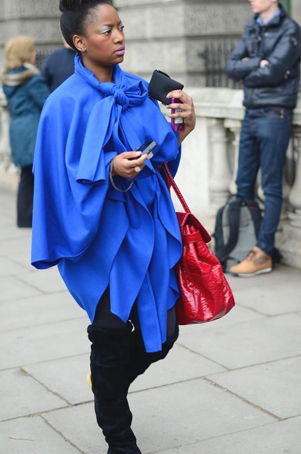 Неделя моды в Лондоне. Изображение № 22.