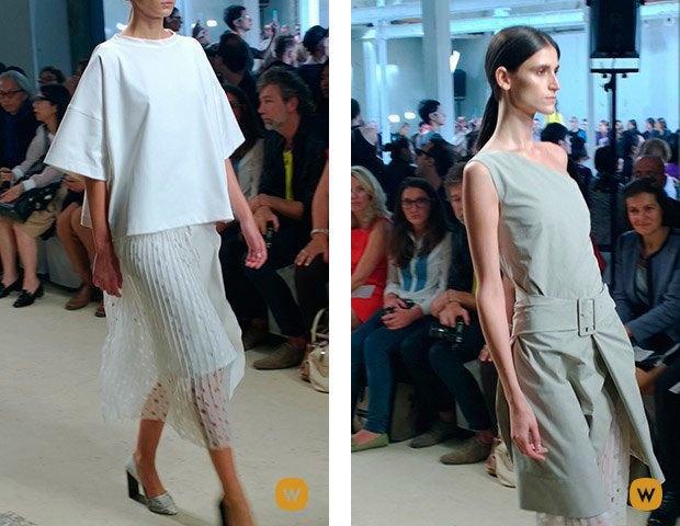 Прямой репортаж  с Paris Fashion Week:  День 2. Изображение № 36.