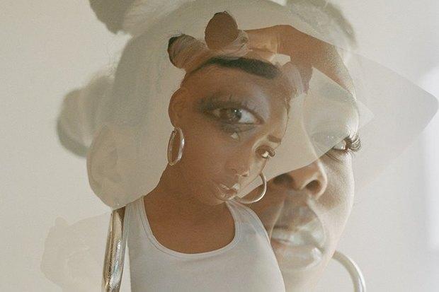 Новое имя: Ace Tee и её R&B родом из 90-х. Изображение № 1.