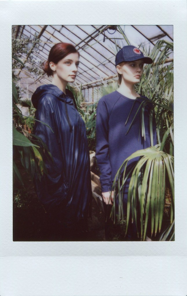 Nina Donis создали одежду для парка Горького. Изображение № 14.
