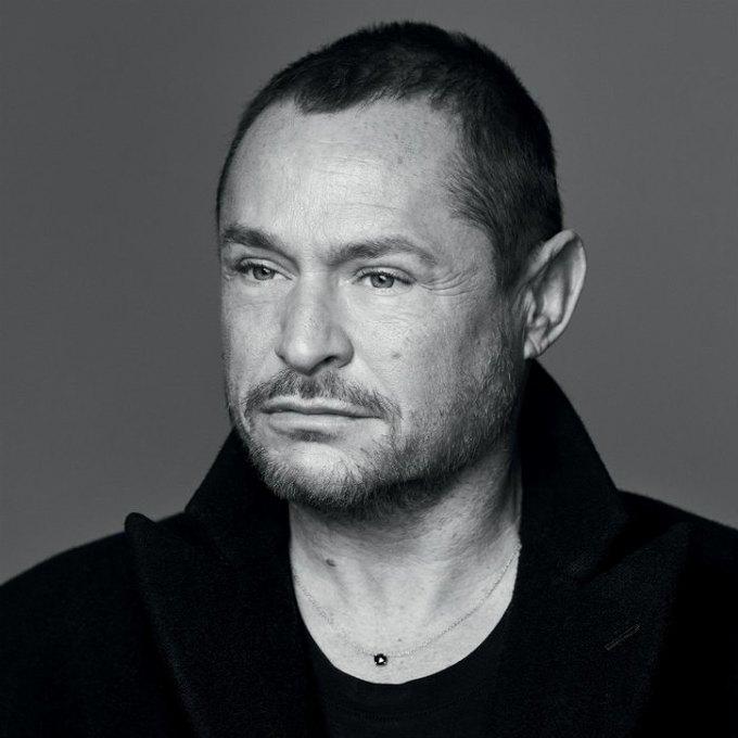Том Пешо стал арт-директором косметики YSL. Изображение № 1.
