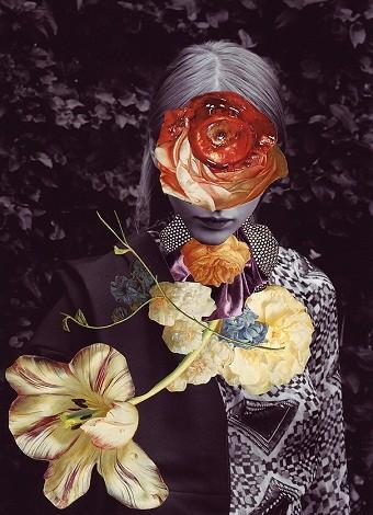 Новые лица: Ханна Вамер. Изображение № 36.