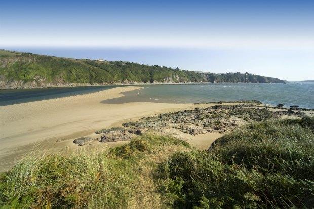 Пляж Бэнтем-Бич, Англия. Изображение № 6.