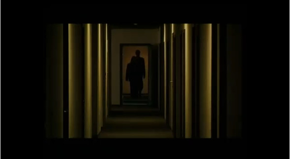 Черная комната. Бусидо
