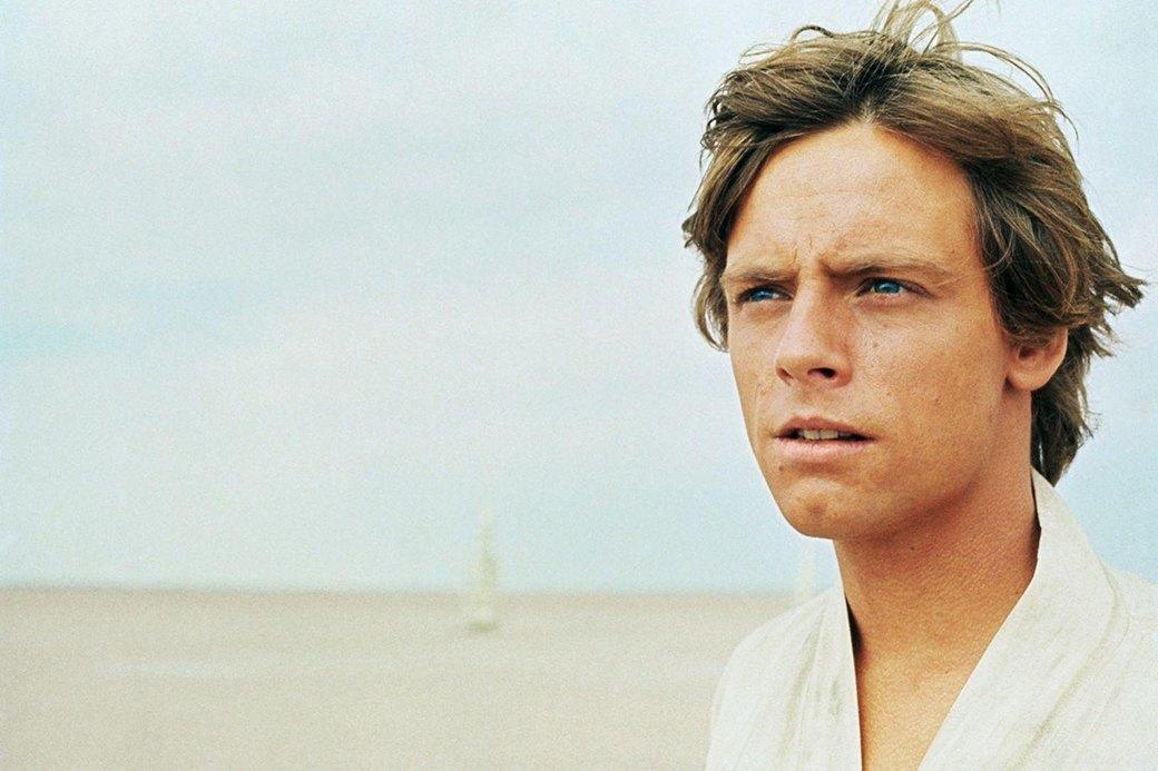 Люк, я твой фанат: За что мы любим «Звездные войны». Изображение № 2.
