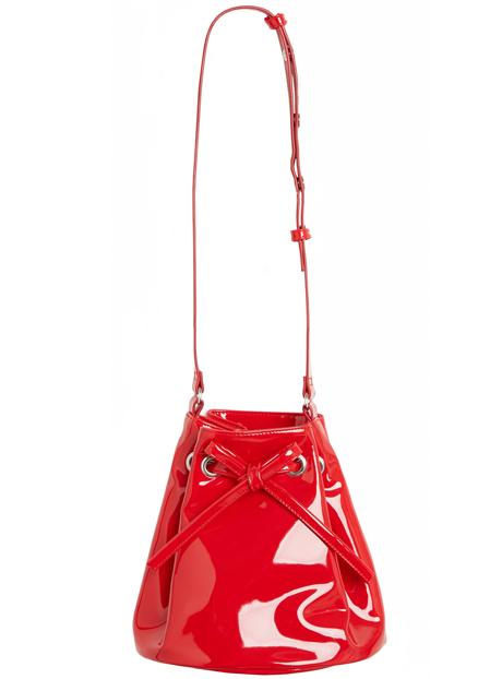 Маленькие и аккуратные сумки: От простых до роскошных. Изображение № 7.