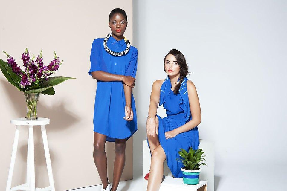 Платья-рубашки  в весенне-летних коллекциях. Изображение № 3.