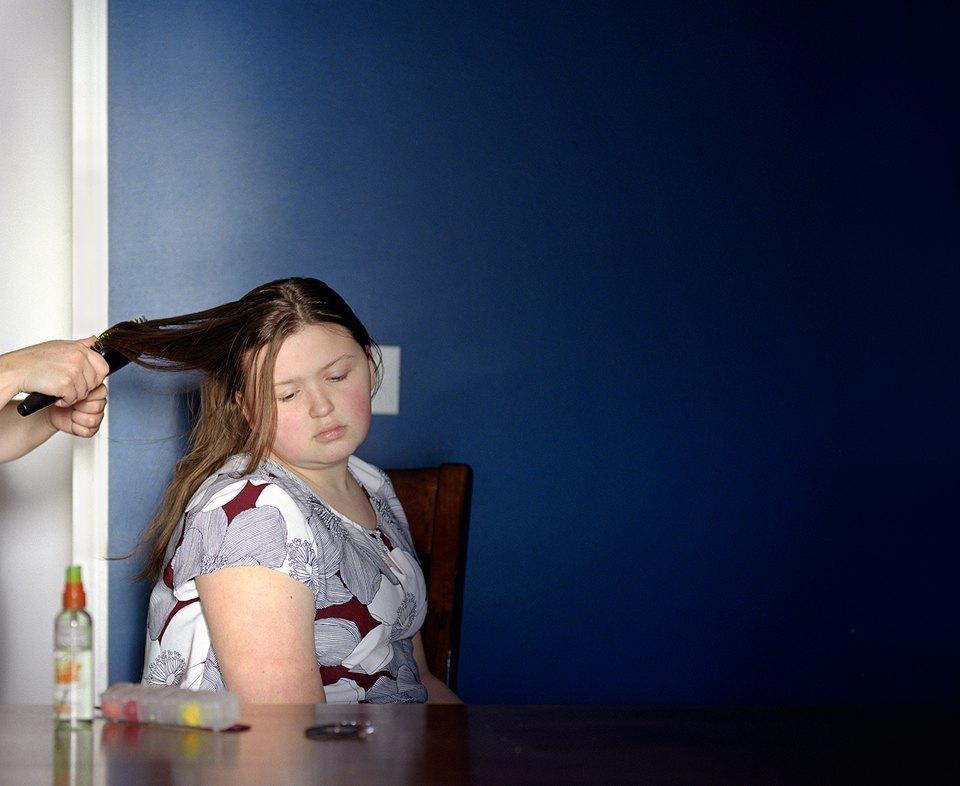 «In the Midst of Things»: Хроника взросления трёх обычных детей. Изображение № 11.