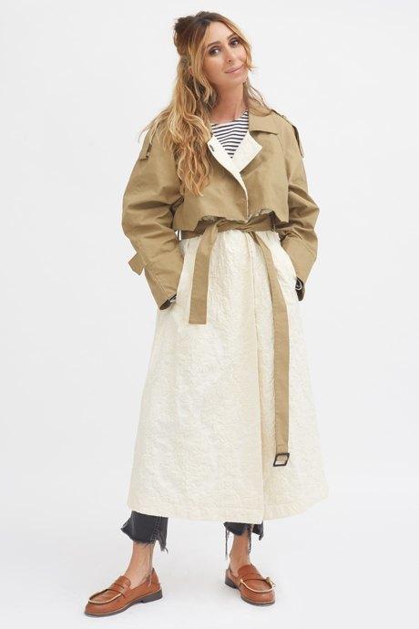 Креативный директор More is Love Нино Элиава о любимых нарядах. Изображение № 20.