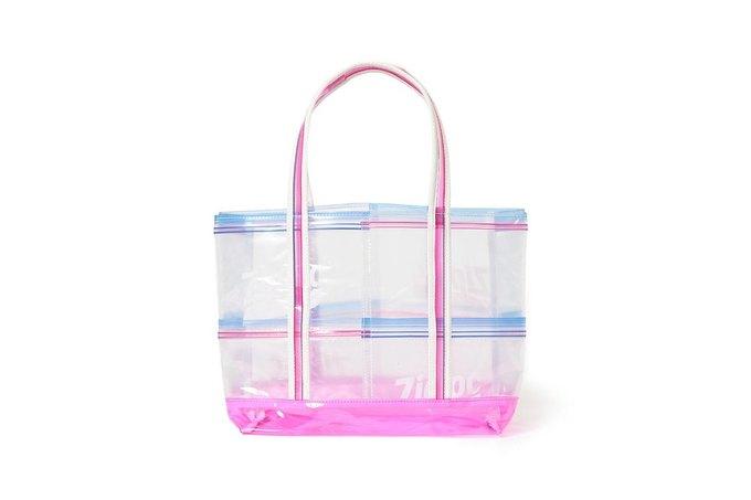 Марка пластиковых пакетов Ziploc выпустила коллекцию аксессуаров. Изображение № 2.