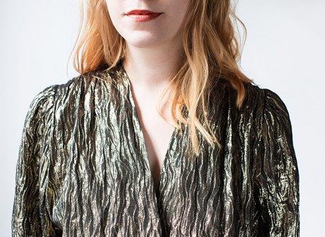 Директор моды Hello! Анастасия Корн  о любимых нарядах . Изображение № 21.