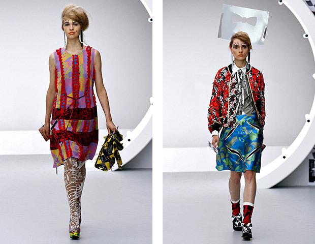 Неделя моды в Лондоне: Показы Burberry Prorsum, Christopher Kane, Mark Fast и Erdem. Изображение № 58.