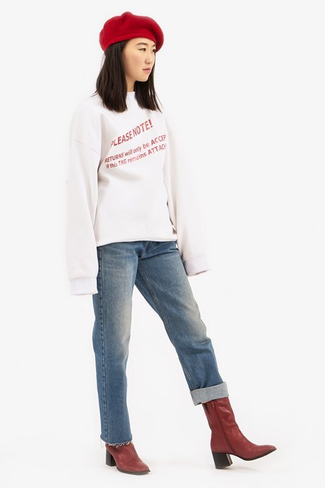 Cтарший редактор моды Glamour Иляна Эрднеева о любимых нарядах. Изображение № 10.