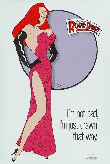 Битва полов:  11 пар откровенных постеров. Изображение № 19.