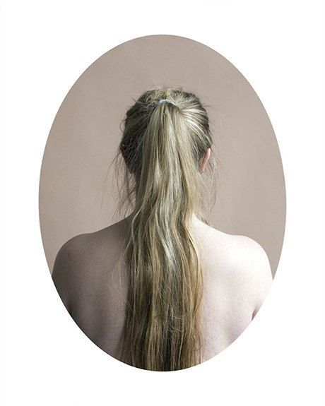 «Исследование современных причесок»: Портреты 20-летних. Изображение № 3.