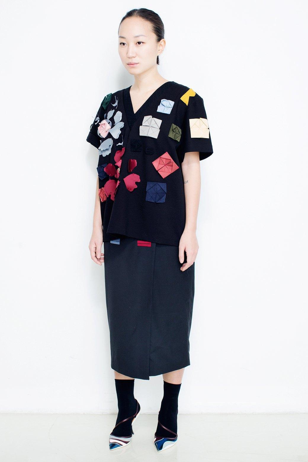 Дизайнер J.Kim Женя Ким о любимых нарядах. Изображение № 5.