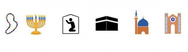 Символы, имеющие религиозное значение. Изображение № 3.