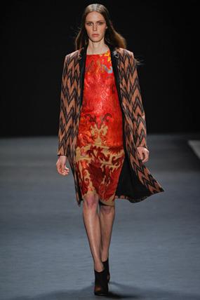 Vivienne Tam FW 2012  . Изображение № 48.