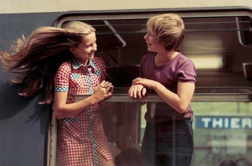 «Карманные деньги» / Small Change (1976)  Франсуа Трюффо. Изображение № 9.