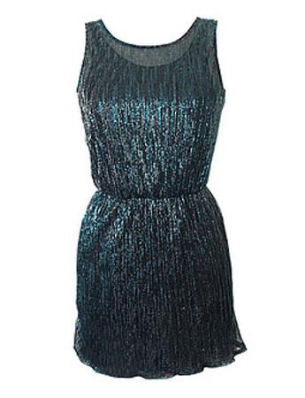 Платье Love, £42.00, Asos.com. Изображение № 100.