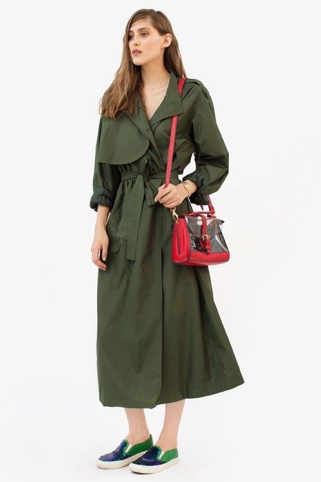 Модель и стилистка Мария Ключникова о любимых нарядах. Изображение № 24.