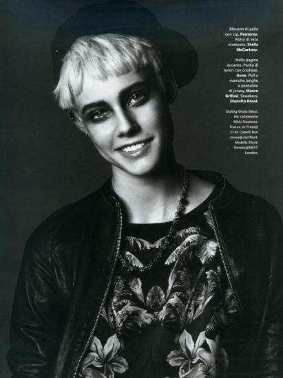 Новые лица: Эрин Дорси, модель. Изображение № 47.