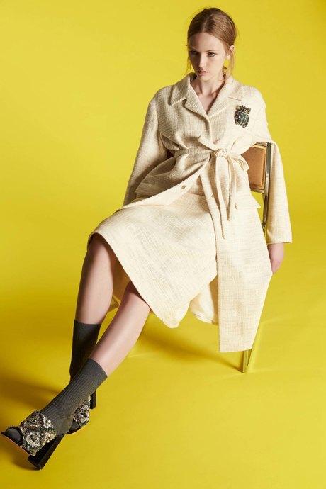 Что носить осенью:  10 модных образов. Изображение № 8.