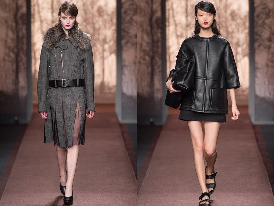Неделя моды в Милане:  День 5. Изображение № 9.