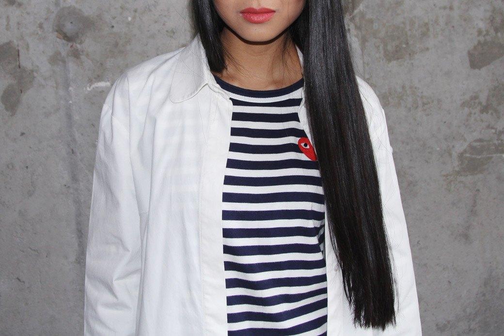 Ульяна Ким, PR-директор Aurora Fashion Week и блогер. Изображение № 6.