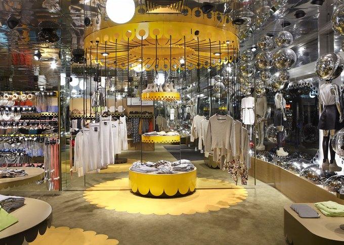 Магазин Monki в Лондоне. Изображение № 1.