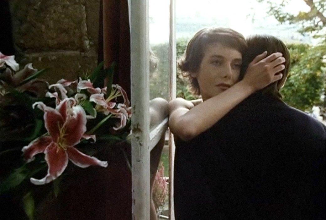 Великий фильм о любви: «Нежный возраст»  Сергея Соловьева. Изображение № 1.