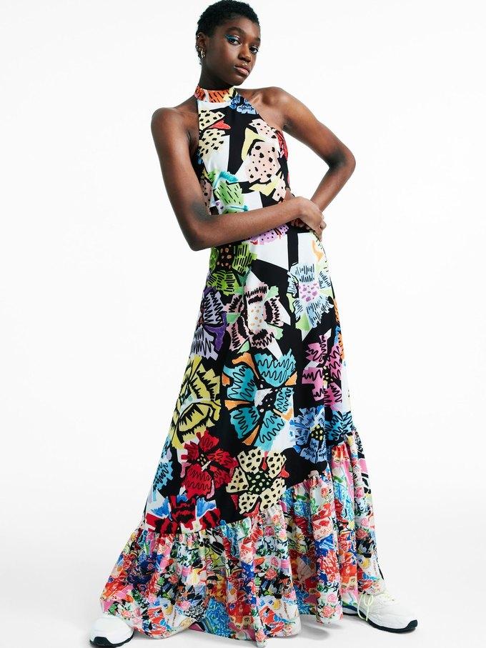 ASOS представил коллекцию в поддержку кенийских ремесленниц. Изображение № 3.
